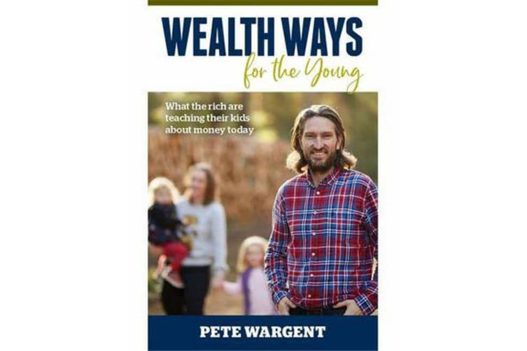 Wealth Ways for the Young