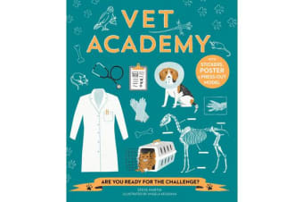 Vet Academy - Are you ready for the challenge?