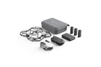 DJI Mavic Mini Fly More Combo - White