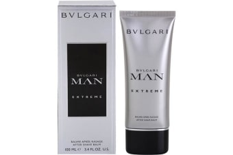 Bvlgari Man Extreme for Men After Shave Balm 100ml