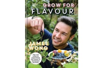 RHS Grow for Flavour - Tips & tricks to supercharge the flavour of homegrown harvests