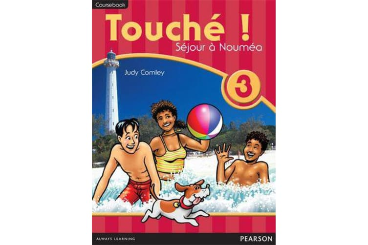 Touche ! 3 Student Book