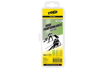 Toko Wax High Performance Hot Wax Ax134 120G