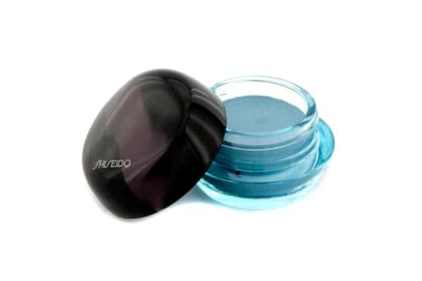 Shiseido The Makeup Hydro Powder Eye Shadow - H5 Aqua Shimmer (Unboxed Without Applicator) (6g/0.21oz)