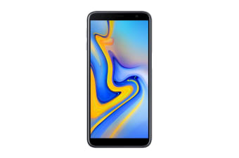 Samsung Galaxy J6+ Dual SIM (64GB, Grey)