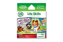 LeapFrog Learning Game Pet Pals 2 Game