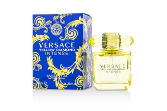 Versace Yellow Diamond Intense Eau De Parfum Spray 30ml