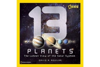 13 Planets - The Latest View of the Solar System