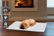Pawever Pets Self-Heating Pet Mat