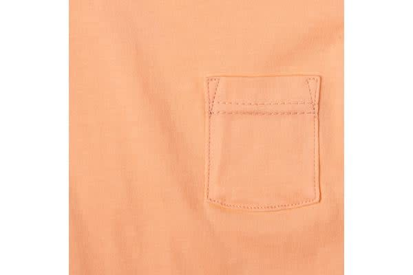 Bonds Aussie Cotton Tee (Peach, Size 2)