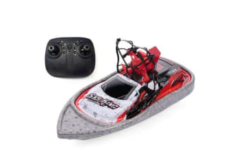 3 in 1 Boat Drone Car Sea Air Land Mode Quadcopter(1 Battery)