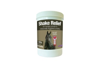NAF Shake Relief Horse Calming Supplement (May Vary)