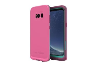 Lifeproof Fre Case for Samsung Galaxy S8 - Twilights Edge Purple