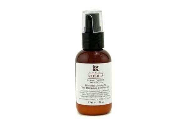Kiehl's Powerful Strength Line Reducing Concentrate (Unboxed) (50ml/1.7oz)