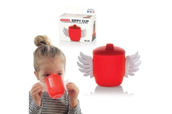 Angel Sippy Cup