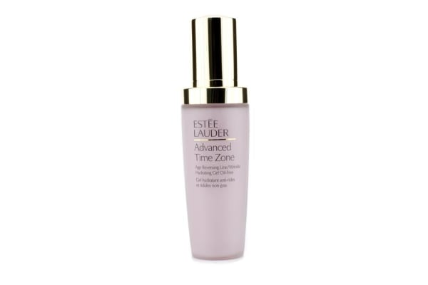 Estee Lauder Advanced Time Zone Age Reversing Line/ Wrinkle Hydrating Gel Oil-Free (Normal/ Combination Skin) (50ml/1.7oz)
