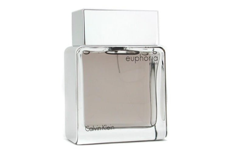 Calvin Klein Euphoria Eau De Toilette Spray 100ml