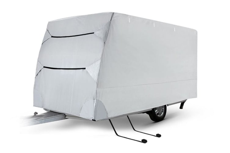 Komodo Heavy Duty Caravan Cover (20-22ft)