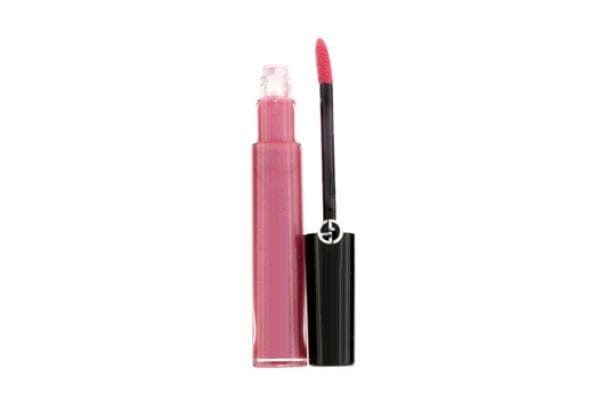 Giorgio Armani Flash Lacquer Crystal Shine Gloss - # 503 Pink (6.5ml/0.22oz)