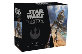 Star Wars Legion AT-RT Rebel Expansion