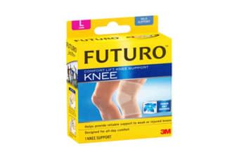 Futuro Comfort Lift Knee Support (Large)