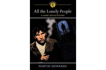 All the Lonely People - A Harry Devlin Mystery