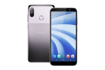 HTC U12 Life (128GB, Twilight Purple)