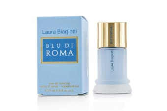 Laura Biagiotti Blu di Roma EDT Spray 25ml/0.8oz