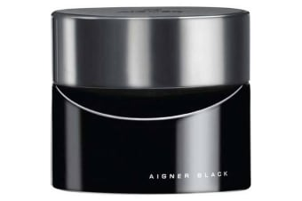 Black for Men EDT 125ml