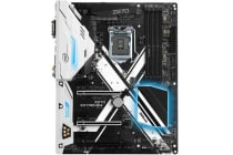 ASRock Z270 Extreme4 Intel Z270 Chipset for Socket 1151 CPU. 4x DDR4 HDMI DVI-D VGA