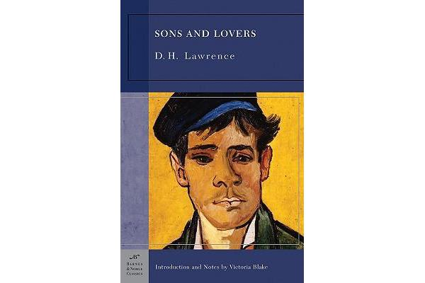 Sons and Lovers (Barnes & Noble Classics Series)