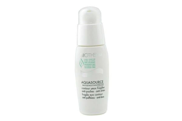 Biotherm Aquasource Biosensitive Fragile Eye Contour (15ml/0.5oz)
