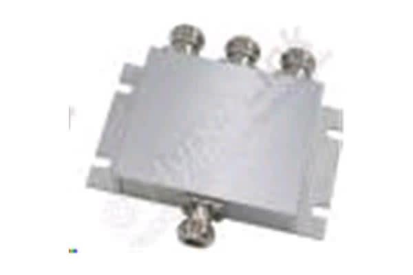 HyperLink Technologies SPLIT-02 750 MHz to 2700 MHz Wideband 3-Way Signal Splitter