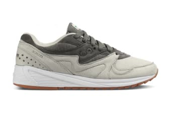 Saucony Men's Grid 8000 Shoe (Grey)