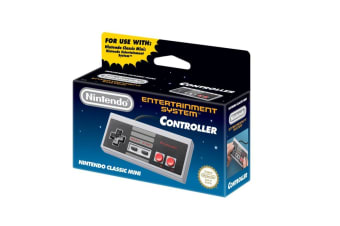 Nintendo Classic Mini Nintendo Entertainment System Controller