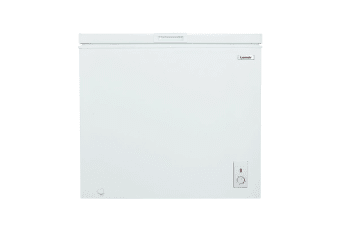 Lemair 221L Chest Freezer - White (LCF200)