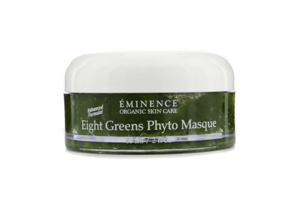 Eminence Eight Greens Phyto Masque (60ml/2oz)