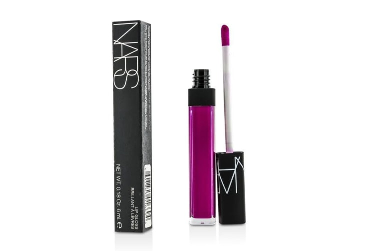 NARS Lip Gloss (New Packaging) - #Priscilla 6ml