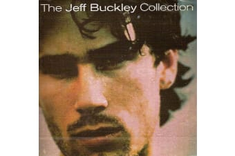 Jeff Buckley - The Jeff Buckley Collection BRAND NEW SEALED MUSIC ALBUM CD