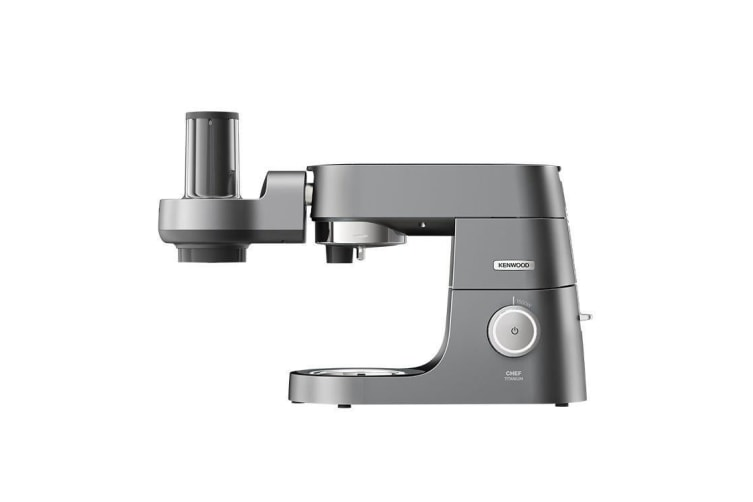 Kenwood Chef Spiralizer Attachment