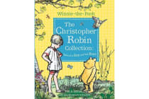 Winnie-the-Pooh - The Christopher Robin Collection (Tales of a Boy and his Bear)