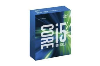 Intel Skylake Core i5 6600K 3.5Ghz 6MB LGA 1151