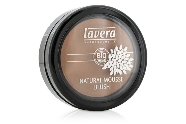 Lavera Natural Mousse Blush - #01 Classic Nude (Exp. Date 04/2020) 4g/0.14oz