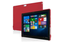 Incipio Feather Advanced for Microsoft Surface Pro 4 - Red