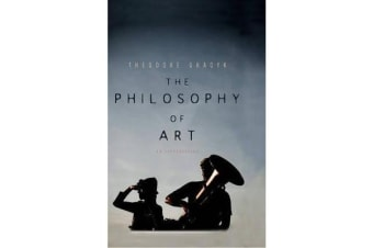 The Philosophy of Art - An Introduction