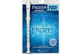 Frozen - Recorder Fun]