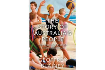 The Story of Australia's People v2