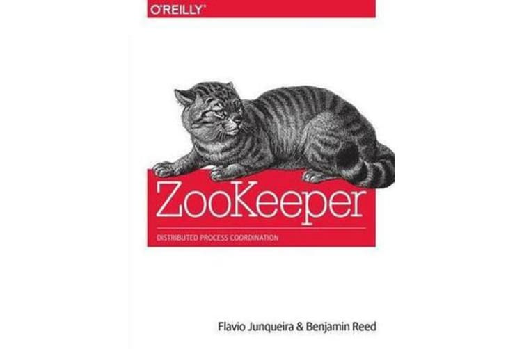 ZooKeeper - Distributed Process Coordination