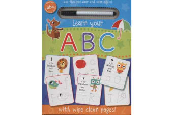 Learn Your ABC