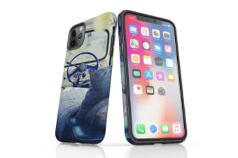 For iPhone 11 Pro Max Protective Case Unique Phone Cover  Camping